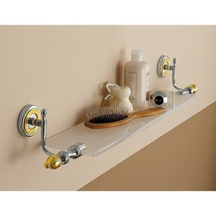Toscanaluce by Nameeks Queen Wall Shelf