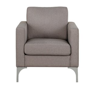 Nordin Armchair by Mercury Row Read Reviews