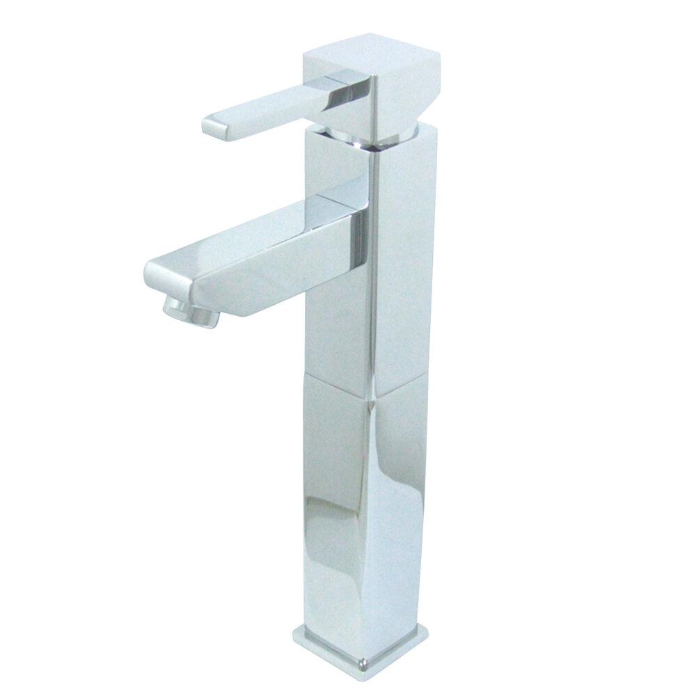 Elements of Design Concord Square Bathroom Faucet | Wayfair
