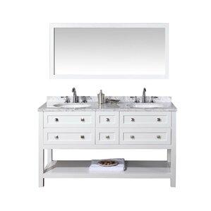 Bathroom Vanities White bathroom vanities | joss & main