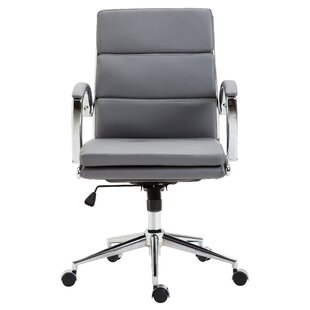 Best Reviews Grinstead Conference Chair by Orren Ellis Reviews (2019) & Buyer's Guide