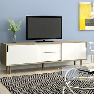 Tiffany TV Stand For TVs Up To 85