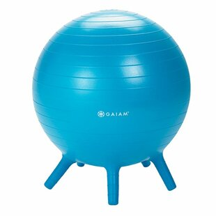 Stay-N-Play Kids Chair by Gaiam