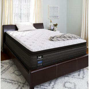 Response Performance 14 inch  Cushion Firm Pillowtop Mattress
