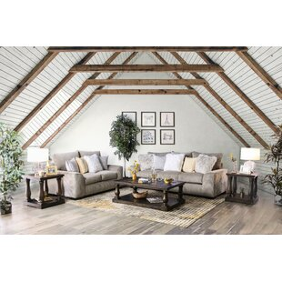 Savings Tomas Configurable Living Room Set by Ophelia & Co. Reviews (2019) & Buyer's Guide