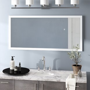 Inexpensive Emerson Wall Mirror By Langley Street