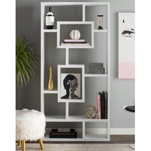 Humble Geometric Bookcase