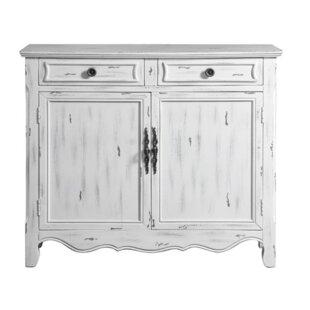 Kamena 2 Door Accent Cabinet by Ophelia & Co.