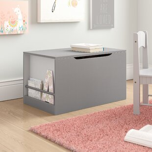 Lenore Storage Toy Box by Viv + Rae