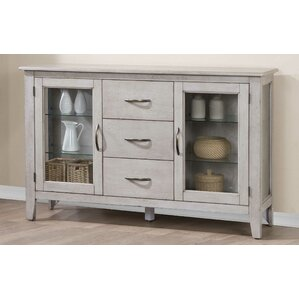 Rutledge Sideboard by Rosecliff Heights