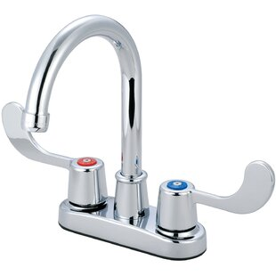 Olympia Faucets Double Handle Kitchen Fau..