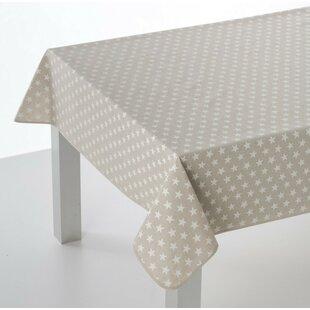 Lengrey Oilcloth Tablecloth By Ebern Designs