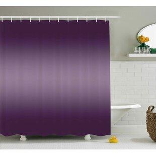 Best Price Inspired Modern Hollywood Decor Shower Curtain ByEbern Designs
