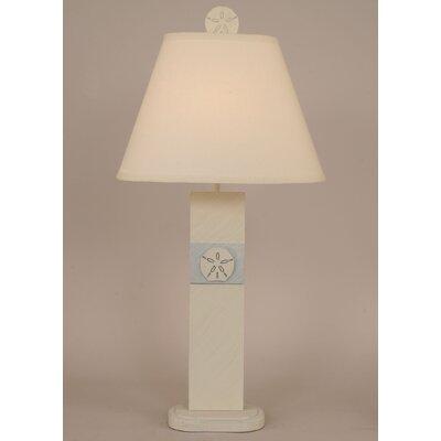 """Coastal Living 30"""" Table Lamp Coast Lamp Mfg."""