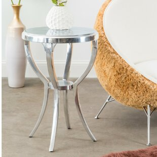 Berner End Table by Darby Home Co