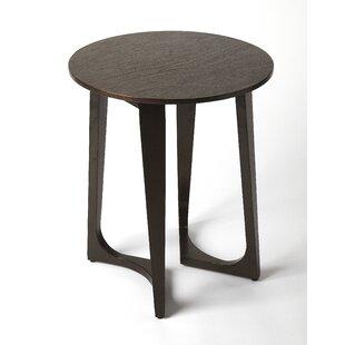Look for Barkingside End Table ByCorrigan Studio