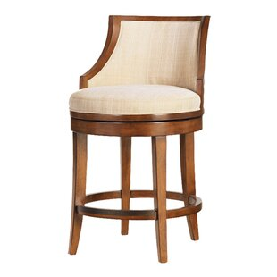Ocean Club 30 Swivel Bar Stool Tommy Bahama Home