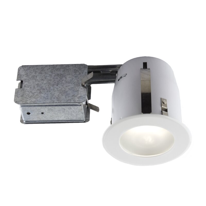 Bazz series 300 45 led recessed lighting kit reviews wayfair series 300 45 led recessed lighting kit aloadofball Images