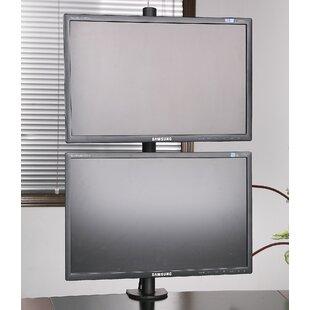 Heavy Duty Monitor Stand Wayfair