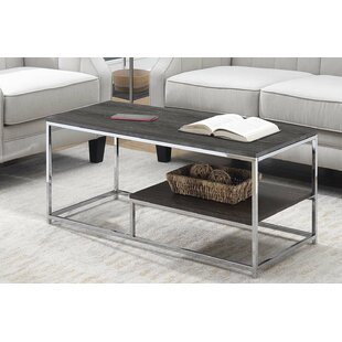 Inexpensive Josephina Coffee Table by Wrought Studio Reviews (2019) & Buyer's Guide