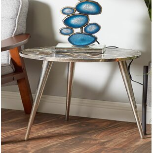 Stogner End Table by Latitude Run