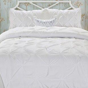 Doline 3 Piece Comforter Set