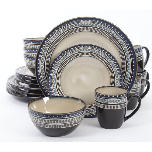 Bungalow Rose Edelstein Round Stoneware Dessert Bowl Set Reviews Wayfair