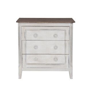Americus End Table
