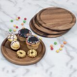 Light Wood Wooden Serving Trays Platters You Ll Love In 2021 Wayfair