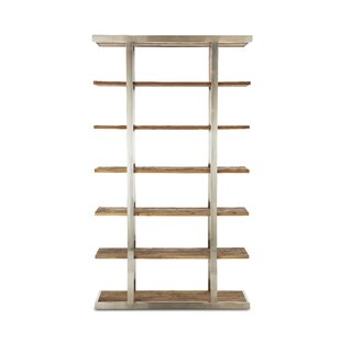 Maxeys Etagere Bookcase by Foundry Select