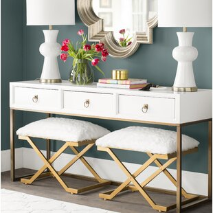 Willa Arlo Interiors Rosenda Console Table