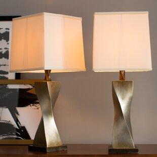 Brendan 31 Table Lamp (Set of 2) by Brayden Studio