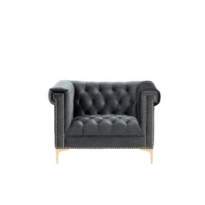 Bea Armchair by Chic Home Furniture