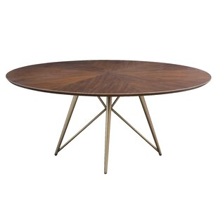 Bloomsbury Market Cheryle Dining Table
