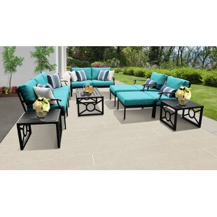 Blue Patio Furniture Sets.Royal Blue Outdoor Furniture Wayfair