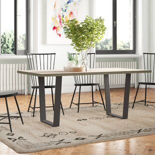 Sheaffer Dining Table By Brayden Studio