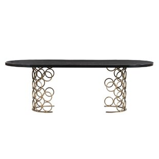 Mercer41 Cuvier Dining Table