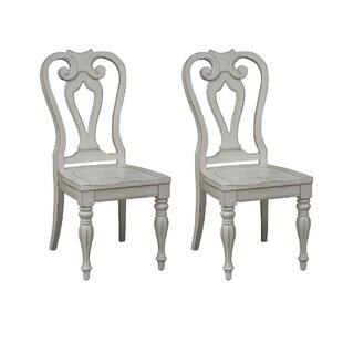 Tiphaine Dining Chair (Set of 2) by Lark Manor