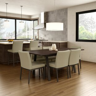 Drew 5 Piece Extendable Dining Set Brayden Studio