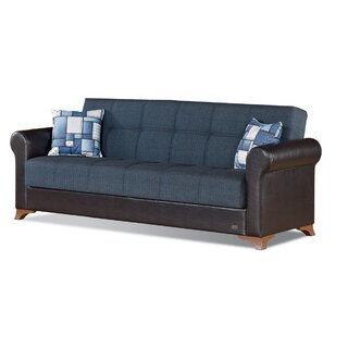 Amersfoort Sofa Bed by Latitude Run SKU:CA898502 Reviews