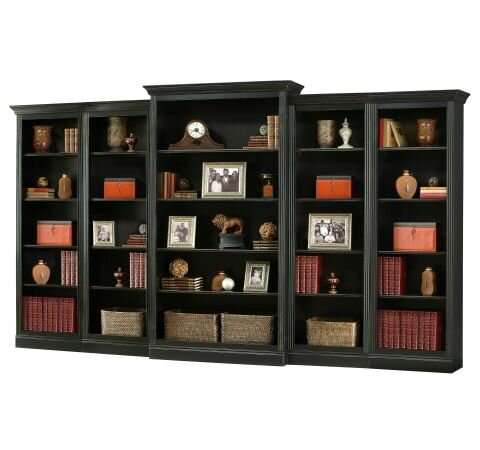 Oxford Oversized Library Bookcase By Howard Miller®