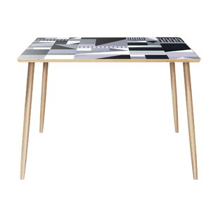 Gamez Dining Table Orren Ellis