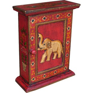 Rupashi Key Box By Latitude Vive