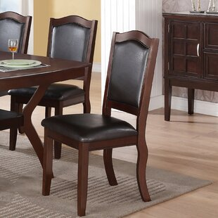 Wegman Side Chair (Set of 2) by Winston P..