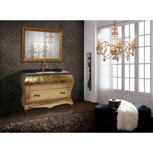 1100mm Free-standing Single Vanity Unit By Willa Arlo Interiors