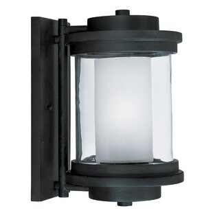 Purchase Percival 1-Light Outdoor Sconce By Brayden Studio