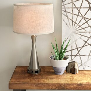 Check Prices Omar 26 Table Lamp By Langley Street
