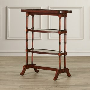 Corinne End Table by Darby Home Co