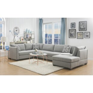 Latitude Run Auton Storage Sectional