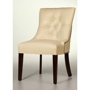 Sloane Whitney Ford Side Chair